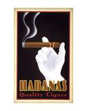 Habanas Quality Cigars 高画質プリント : スティーブ・フォーニー
