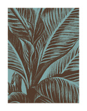 Leaf 5 Affiches par  Botanical Series