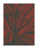 Leaf 9 Posters par  Botanical Series