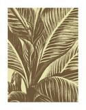 Leaf 4 Art par  Botanical Series