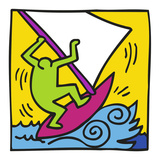 KH12 Arte di Keith Haring