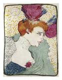 Marcelle Lender Pósters por Henri de Toulouse-Lautrec
