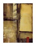 Metropolis II Posters by Leo Burns