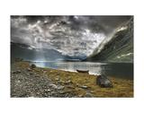 Norway 89 Affiches par Maciej Duczynski