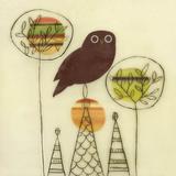 Perchwise Konst av Amy Ruppel