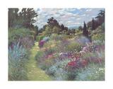 May Garden Posters by Allan Myndzak