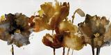 Floral Rhumba II Giclee Print by Tania Bello