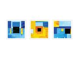 Bauhaus Sketches Láminas por Carmine Thorner