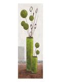 Charming Green Balloons Posters par Karsten Kirchner