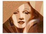 Marlene in T. Limelight Posters by  Joadoor