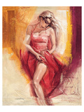 Mind & Body Premium Giclee Print by Talantbek Chekirov