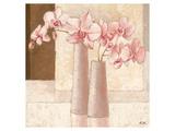 Orchids in Harmony Kunst af Karsten Kirchner