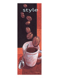 Style Poster par Bjoern Baar