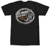 Gas Monkey- Gas Grillin T-Shirt