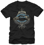 Gas Monkey- Kustom Rod T-Shirt