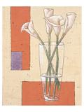 White Blossom II Affiches par Bjoern Baar