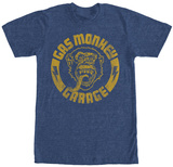 Gas Monkey- Monkey Stamp T-Shirt