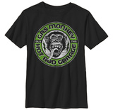 Gas Monkey- Grease Lightning Shirts