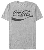 Coca-Cola- The Taste Of Time T-Shirt