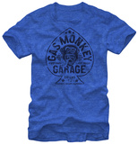 Gas Monkey- Aces High T-shirts