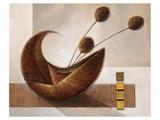 Trough my Mind Reproduction giclée Premium par Karsten Kirchner