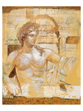 the Romans I Posters by  Joadoor