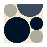 Mono 2 Giclee Print by Greg Mably