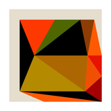 Angles 2 Giclee Print by Greg Mably