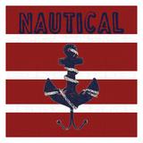 Nautical Pôsters por Sheldon Lewis