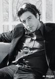 Al Pacino- London 1974 Poster