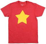Steven Universe- Star Tee Shirts