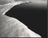 Lake Huron, Study 1 Impressão em tela esticada por Andrew Ren