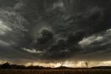 Arrivée de l'orage Reproduction photographique par  duallogic