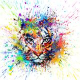 Tiger Pósters por  reznik_val