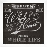 Whole Heart Prints