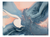 Marble Mineral Posters by Deb McNaughton
