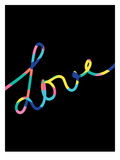 Love Prints by Ashlee Rae
