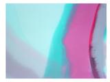 Up Close & Pink 2 Prints by Deb McNaughton