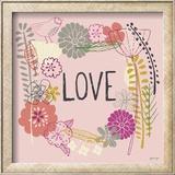 Truly Love Prints by Lesley Grainger