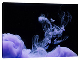 Atmosphere 23 Stretched Canvas Print by Arian Camilleri