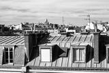 Paris Focus - Paris Roofs Reproduction photographique par Philippe Hugonnard