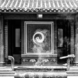 China 10MKm2 Collection - Yin Yang Temple Valokuvavedos tekijänä Philippe Hugonnard
