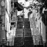 Paris Focus - Montmartre Reproduction photographique par Philippe Hugonnard