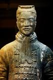 China 10MKm2 Collection - Terracotta Warriors Fotografie-Druck von Philippe Hugonnard