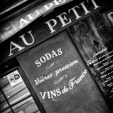 Paris Focus - Vins de France Lámina fotográfica por Philippe Hugonnard