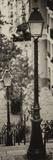 Paris Focus - Stairs of Montmartre Reproduction photographique par Philippe Hugonnard