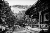 China 10MKm2 Collection - Beihai Park Metal Print by Philippe Hugonnard