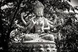 China 10MKm2 Collection - Buddhist Statue