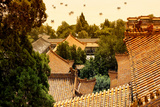 China 10MKm2 Collection - Imperial Summer Palace Metal Print by Philippe Hugonnard