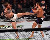 UFC 189: Mendes v Mcgregor Photo by Jeff Bottari/Zuffa LLC